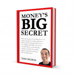 Money's Big Secret 3D Book Preview